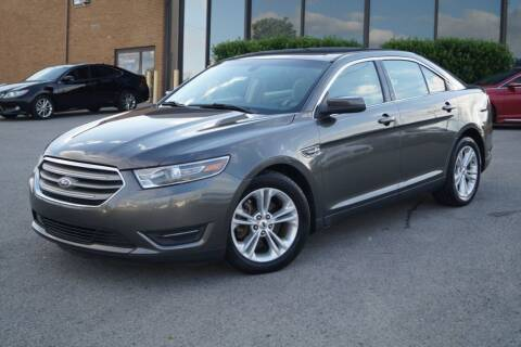 2015 Ford Taurus for sale at Next Ride Motors in Nashville TN