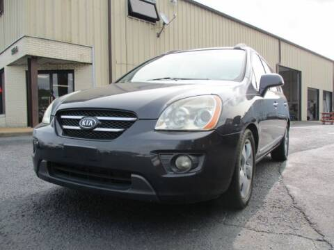 2007 Kia Rondo for sale at Premium Auto Collection in Chesapeake VA