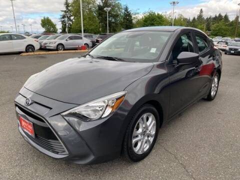 2016 Scion iA for sale at Autos Only Burien in Burien WA