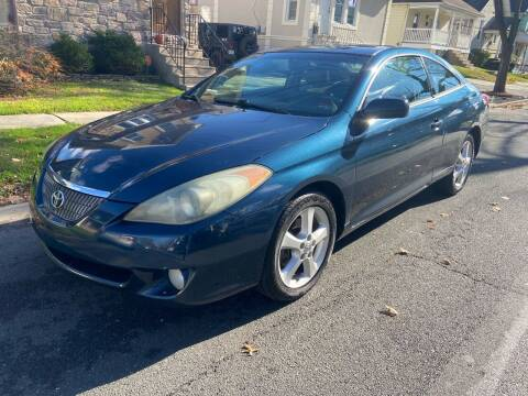 2006 Toyota Camry Solara for sale at Michaels Used Cars Inc. in East Lansdowne PA