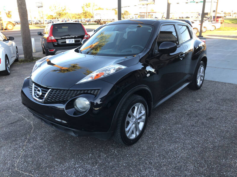 2013 Nissan JUKE for sale at Advance Auto Wholesale in Pensacola FL