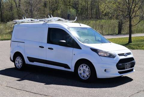 2014 Ford Transit Connect Cargo for sale at KA Commercial Trucks, LLC in Dassel MN