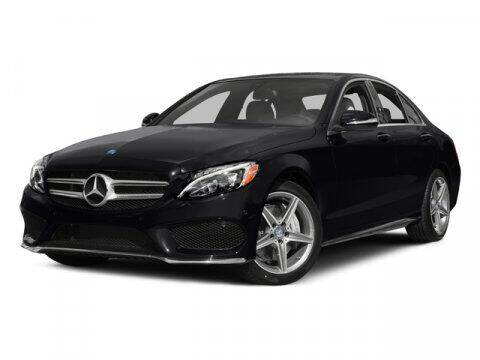 2015 Mercedes-Benz C-Class for sale at Jeremy Sells Hyundai in Edmonds WA