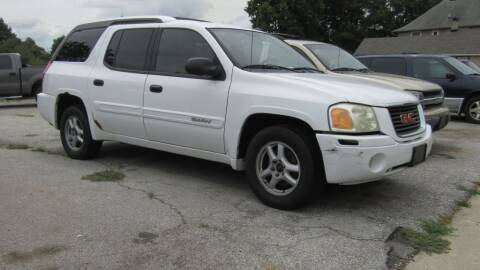 2004 GMC Envoy XUV for sale at MTC AUTO SALES in Omaha NE