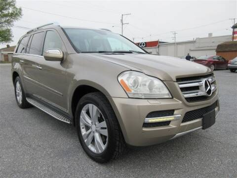 2010 Mercedes-Benz GL-Class for sale at Cam Automotive LLC in Lancaster PA