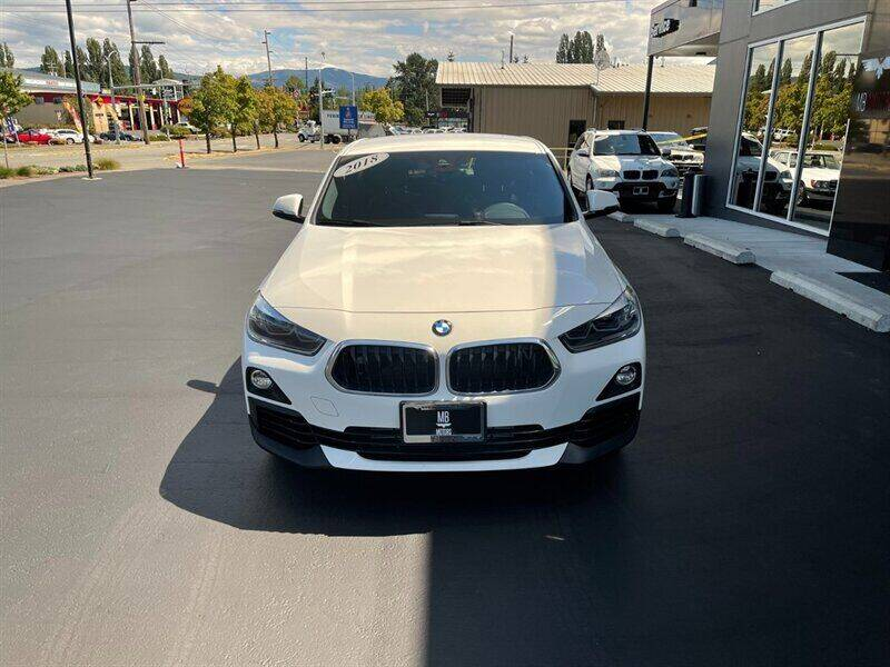 2018 BMW X2 for sale in Bellingham, WA
