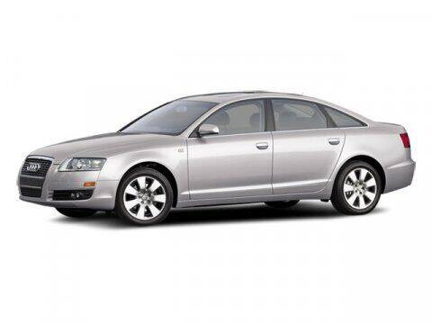 2008 Audi A6 for sale at Mike Murphy Ford in Morton IL