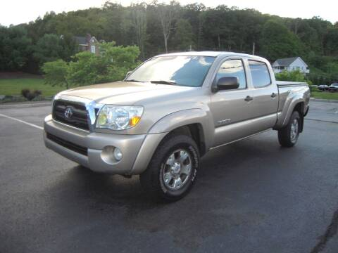 2006 Toyota Tacoma for sale at 1-2-3 AUTO SALES, LLC in Branchville NJ