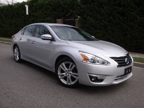 2013 Nissan Altima for sale at Cars Trader in Brooklyn NY