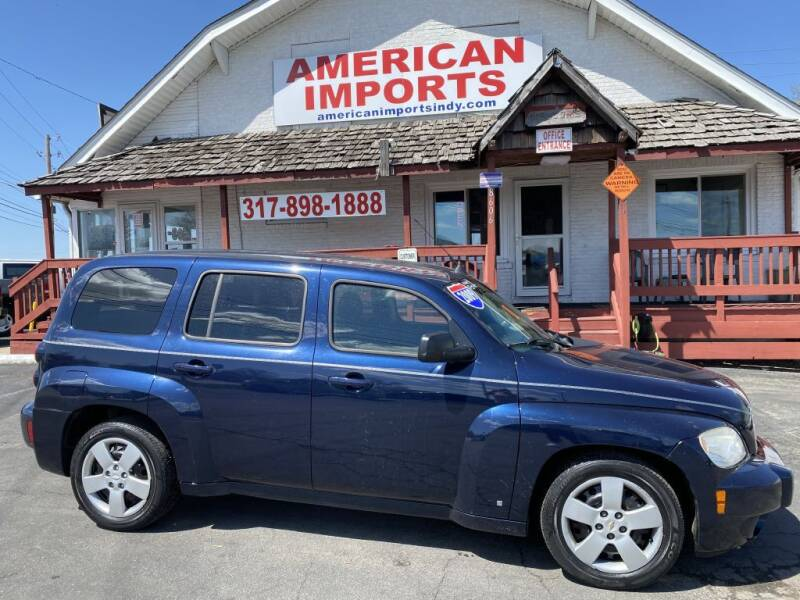 2009 Chevrolet HHR for sale at American Imports INC in Indianapolis IN