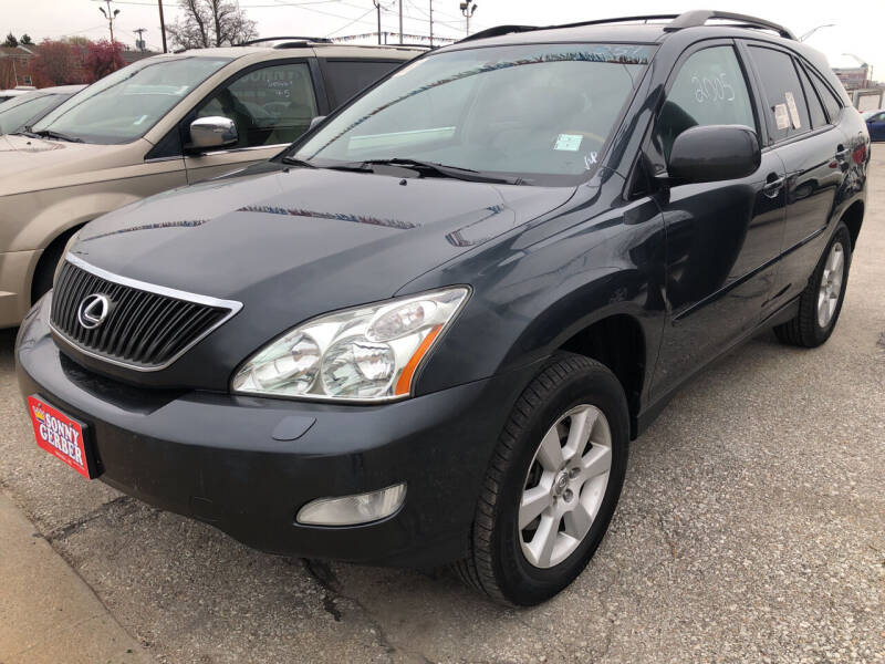 2005 Lexus RX 330 for sale at Sonny Gerber Auto Sales in Omaha NE