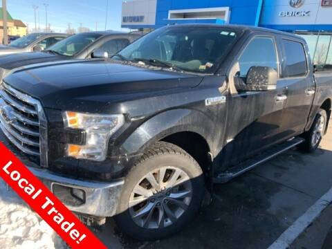 2017 Ford F-150 for sale at Heath Phillips in Kearney NE