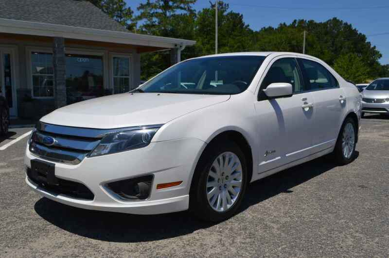 2011 Ford Fusion Hybrid for sale in Conway, SC