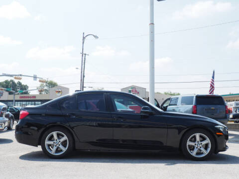 2013 BMW 3 Series for sale at DRIVE 1 OF KILLEEN in Killeen TX