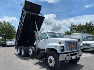 1997 GMC C7500 for sale at Orange Truck Sales in Orlando FL