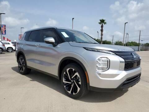 2022 Mitsubishi Outlander for sale at All Star Mitsubishi in Corpus Christi TX