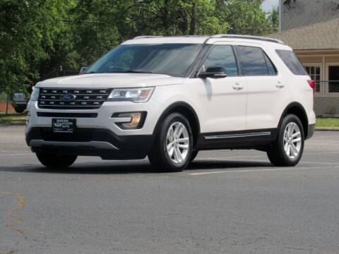 2016 Ford Explorer for sale at Access Auto in Kernersville NC