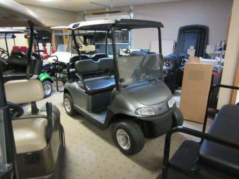 2013 E-Z-GO RXV for sale at Stoufers Auto Sales, Inc in Madison Lake MN
