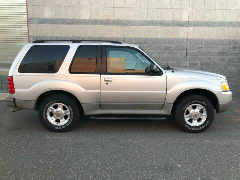 2003 Ford Explorer Sport for sale at Autos Under 5000 + JR Transporting in Island Park NY