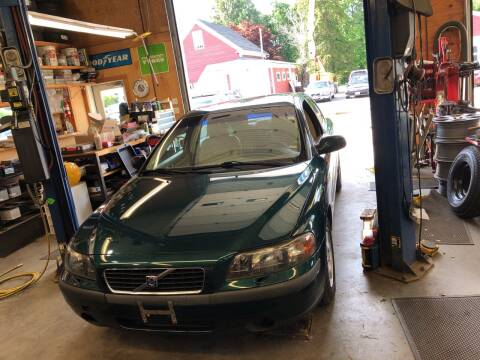 2001 Volvo S60 for sale at East Acres RV 4279 in Mendon MA