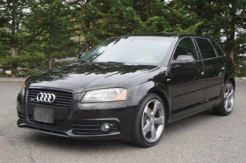 2012 Audi A3 for sale at West Coast Auto Works in Edmonds WA