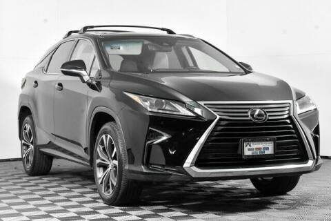 2016 Lexus RX 350 for sale at Washington Auto Credit in Puyallup WA