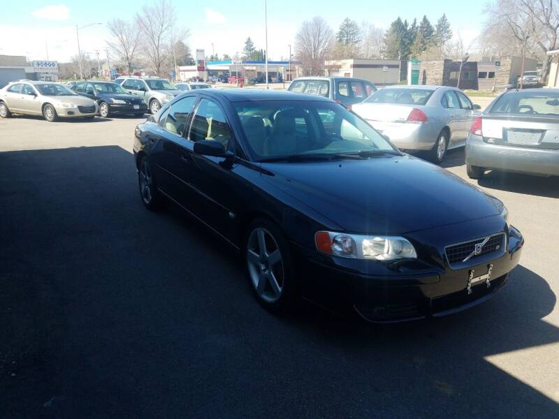 2006 Volvo S60 R AWD 4dr Sedan - Marshfield WI