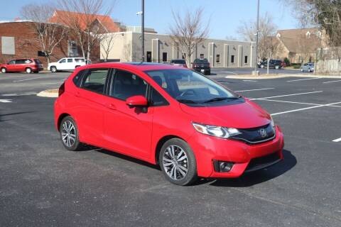 2016 Honda Fit for sale at Auto Collection Of Murfreesboro in Murfreesboro TN