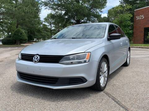2012 Volkswagen Jetta for sale at AutoMax of Memphis - V Brothers in Memphis TN