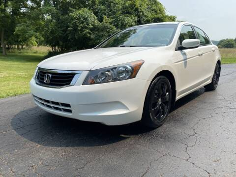 2009 Honda Accord for sale at Moundbuilders Motor Group in Heath OH