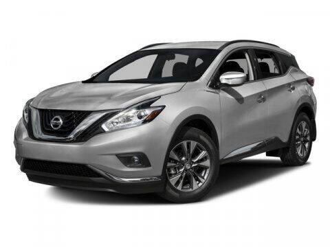 2017 Nissan Murano for sale at J T Auto Group in Sanford NC