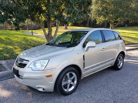 2009 Saturn Vue for sale at Houston Auto Preowned in Houston TX