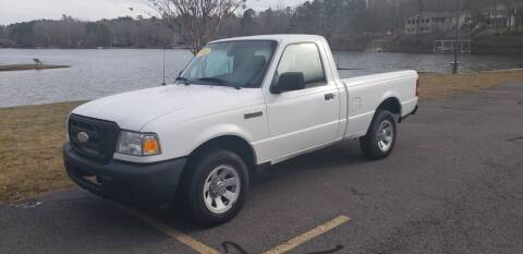 2008 Ford Ranger for sale at Village Wholesale in Hot Springs Village AR