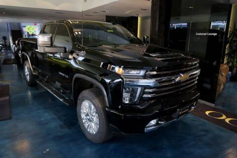2020 Chevrolet Silverado 2500HD for sale at OC Autosource in Costa Mesa CA