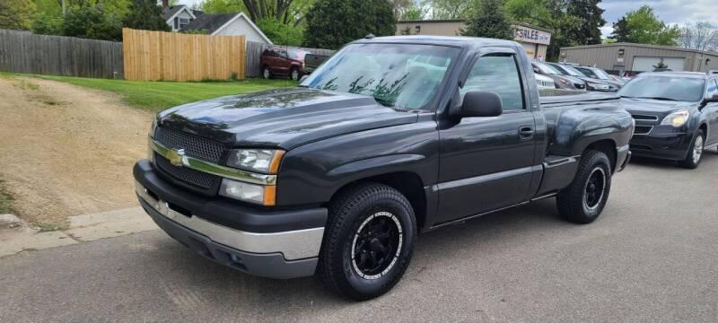 2003 Chevrolet Silverado 1500 for sale in Madison, WI