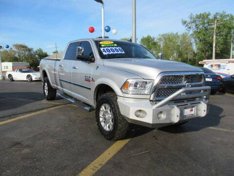 2014 RAM Ram Pickup 3500 for sale at Auto Land Inc in Crest Hill IL