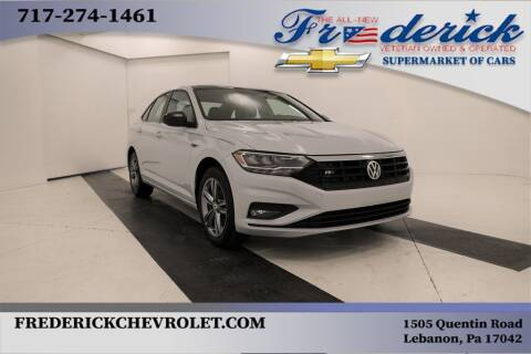 2019 Volkswagen Jetta for sale at Lancaster Pre-Owned in Lancaster PA