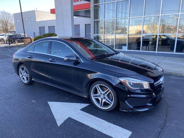 2015 Mercedes-Benz CLA for sale at Car Revolution in Maple Shade NJ