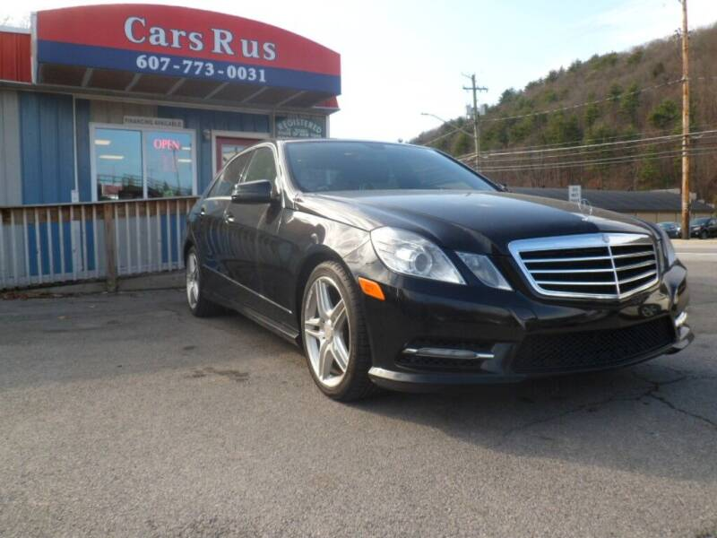 2013 Mercedes-Benz 350-Class for sale at Cars R Us in Binghamton NY