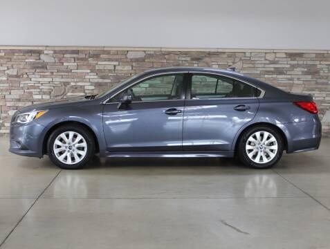 2016 Subaru Legacy for sale at Bud & Doug Walters Auto Sales in Kalamazoo MI