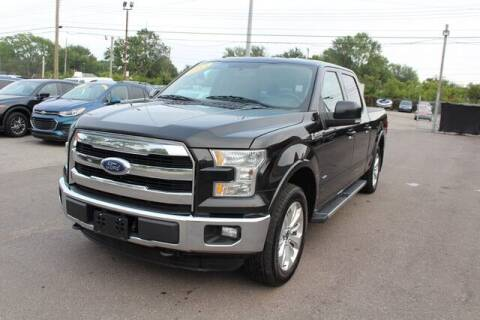 2015 Ford F-150 for sale at Road Runner Auto Sales WAYNE in Wayne MI
