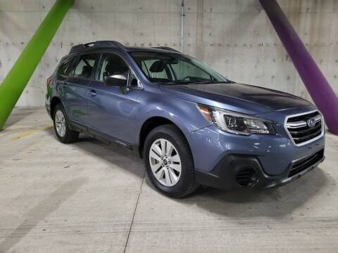 2018 Subaru Outback for sale at Kelley Autoplex in San Antonio TX