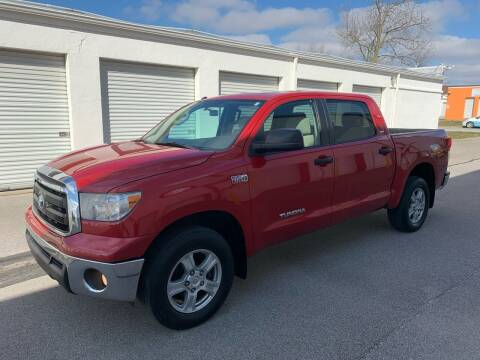 2011 Toyota Tundra for sale at Abe's Auto LLC in Lexington KY