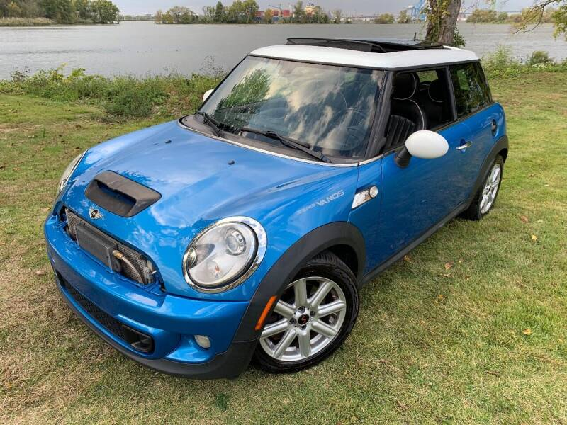 2012 MINI Cooper Hardtop for sale at Ace's Auto Sales in Westville NJ