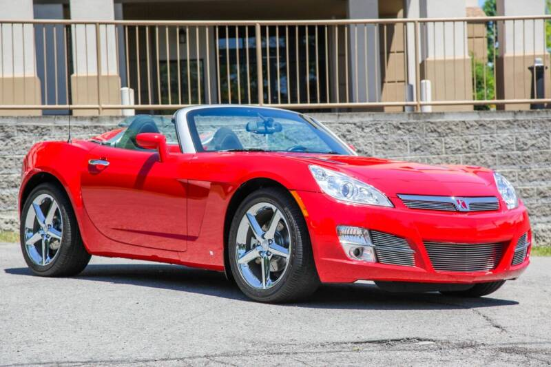 2009 Saturn SKY for sale in Brentwood, TN