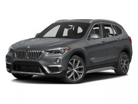 2016 BMW X1 for sale at NYC Motorcars in Freeport NY