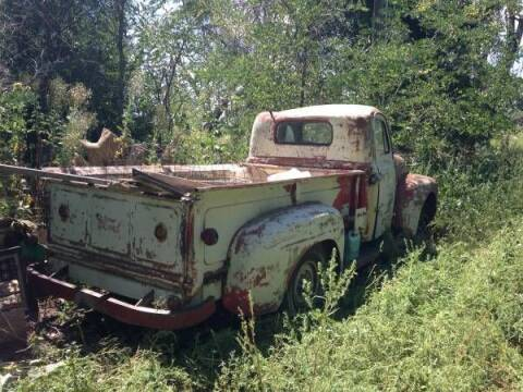 1949 Ford F-250 for sale at Haggle Me Classics in Hobart IN