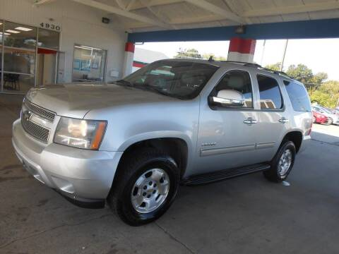 2012 Chevrolet Tahoe for sale at Auto America in Charlotte NC