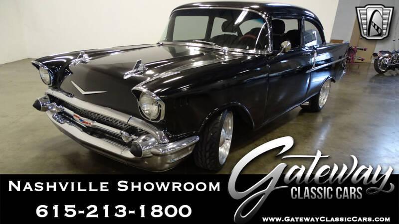 1957 Chevrolet 210 for sale in La Vergne, TN