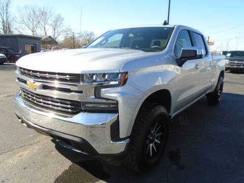 2019 Chevrolet Silverado 1500 for sale at Car One in Murfreesboro TN